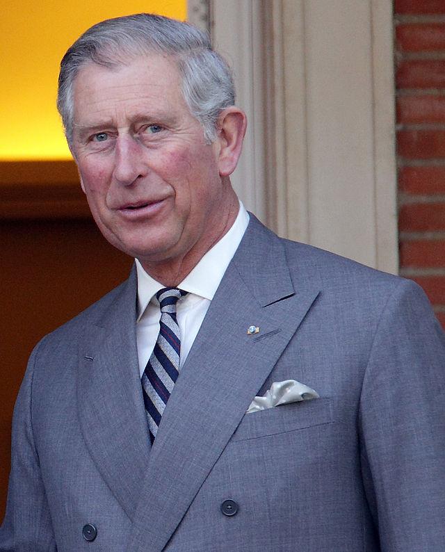 Carlo, principe di Galles