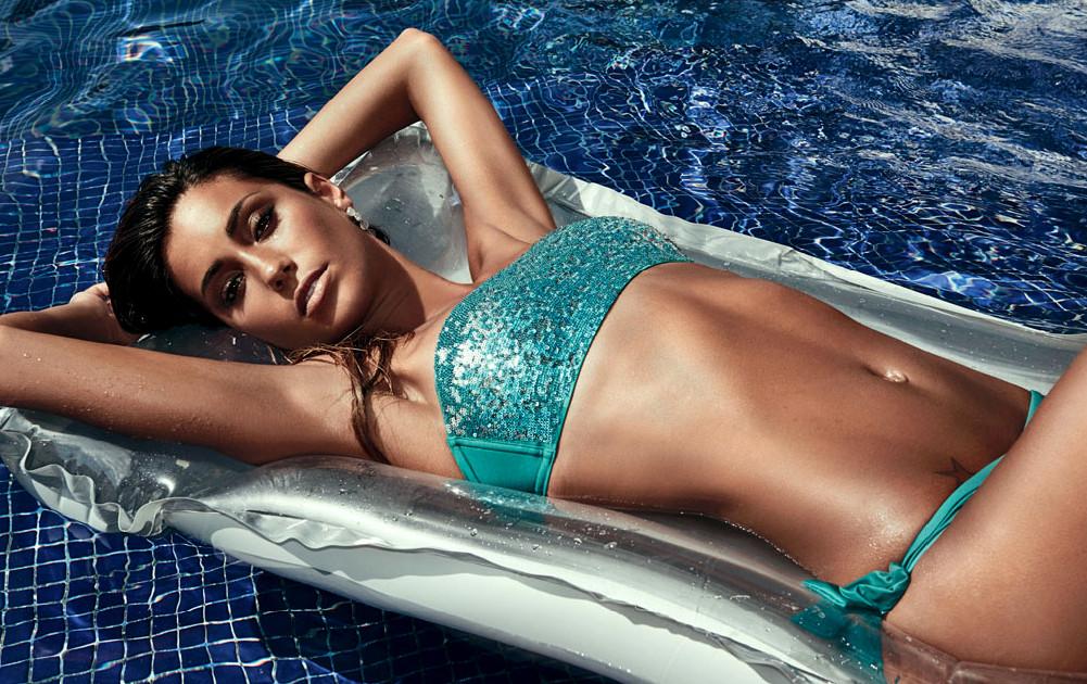 I costumi da bagno di Goldenpoint: la collezione beachwear 2015