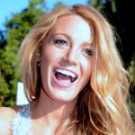 Blake Lively a Cannes 2014