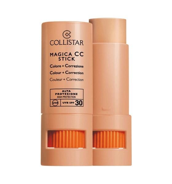 Collistar Magica CC Stick Alta Protezione SPF 30