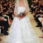 Carolina Herrera Collezione Sposa 2016