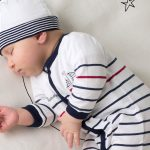 Moda neonato Collezione estate 2015