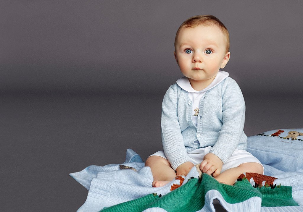 Collezione Dolce &Gabbana baby