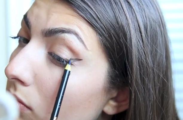 I prodotti di makeup al loro interno contengono conservanti specifici per impedire a possibili batteri di crescere.  I pastelli, le matite da disegno e qualunque prodotto simile non destinato al mondo della cosmesi non seguono gli stessi standard e le stese linee guida