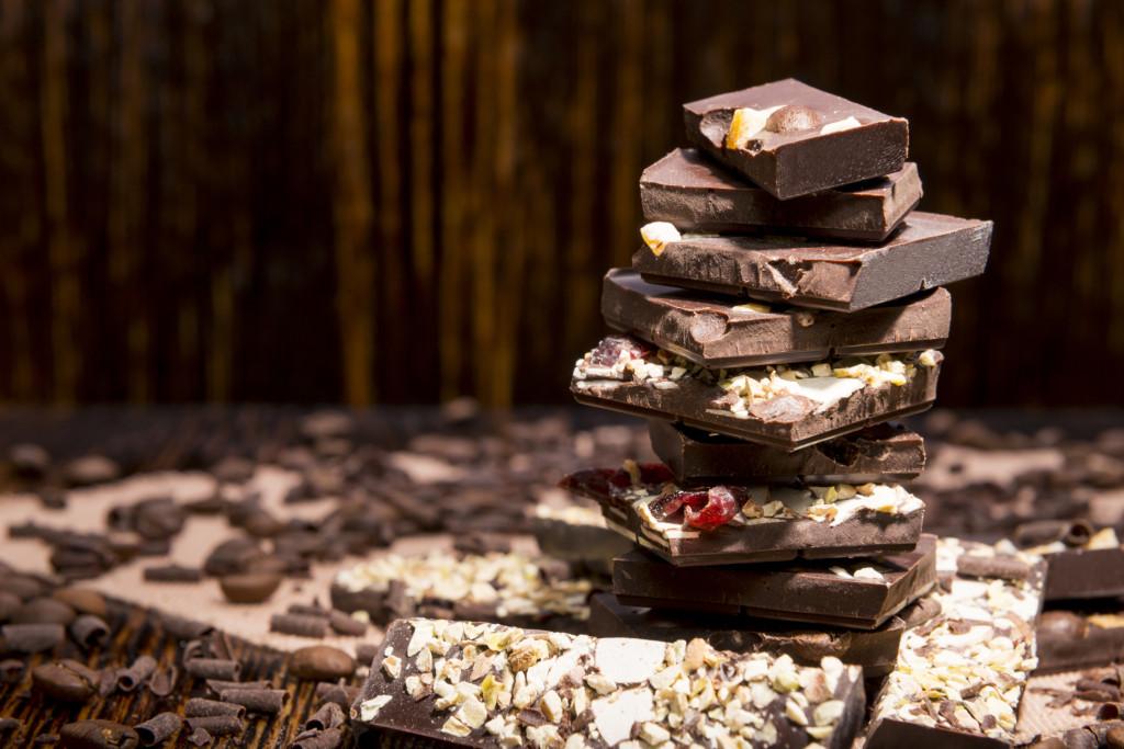 Quiz Cioccolato