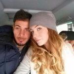 Aldo Palmeri e Alessia Cammarota: sono in dolce attesa