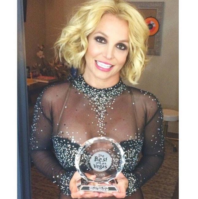 Britney Spears oggi: di nuovo (finalmente?) in forma