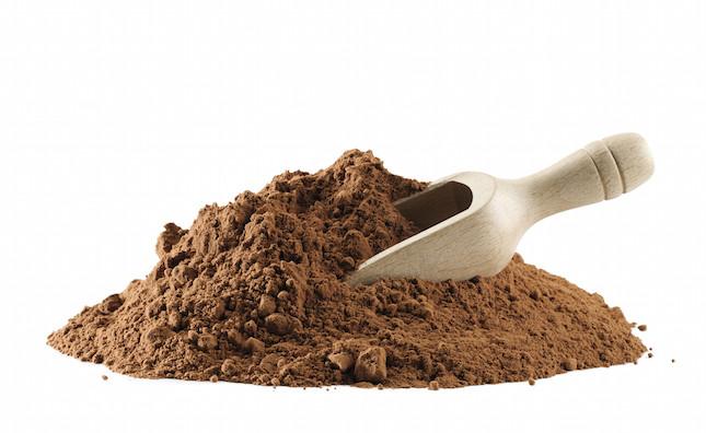 il cacao amaro è indispensabile per fare una scorta di fosforo