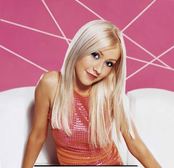 Come Britney Spears, anche Christina Aguilera debutta nel 1999