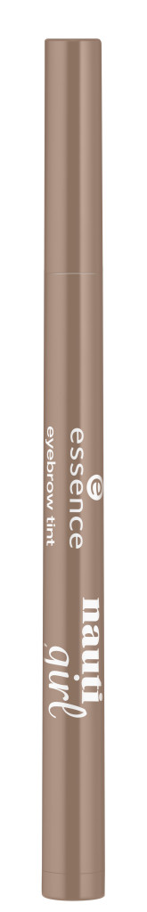 essence nauti girl – matita per sopracciglia Disponibile nella versione: #01 ocean liner Prezzo: 2,89€*.