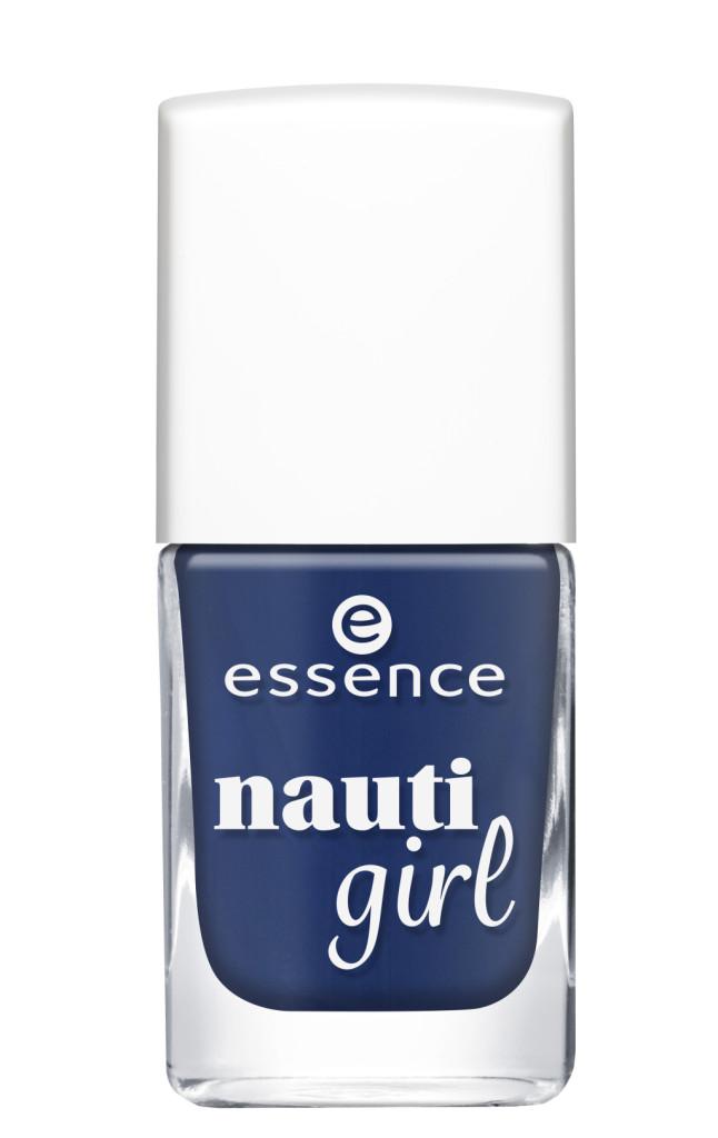 essence nauti girl – smalto unghie Disponibile nelle versioni: #01 ahoy, boy! Prezzo: 2,49€*.