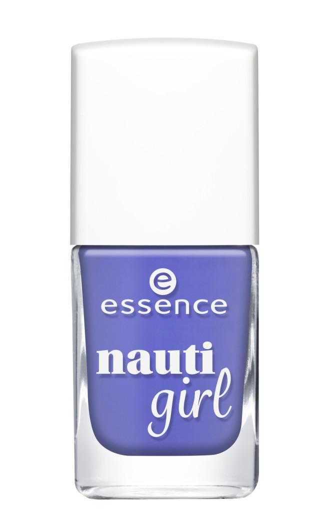 essence nauti girl – smalto unghie Disponibile nelle versioni: #02 oh captain, my captain Prezzo: 2,49€*.