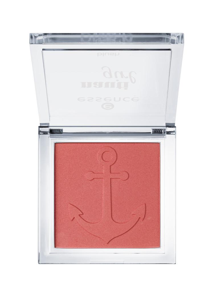 essence nauti girl – blush viso Disponibile nella versione: #01 Anchors aweigh! Prezzo: 3,79€*.