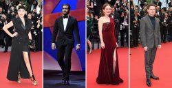 Festival di Cannes 2015: in e out sul red carpet