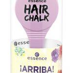 Il gessetto per capelli 01 è un rosa pastello.
