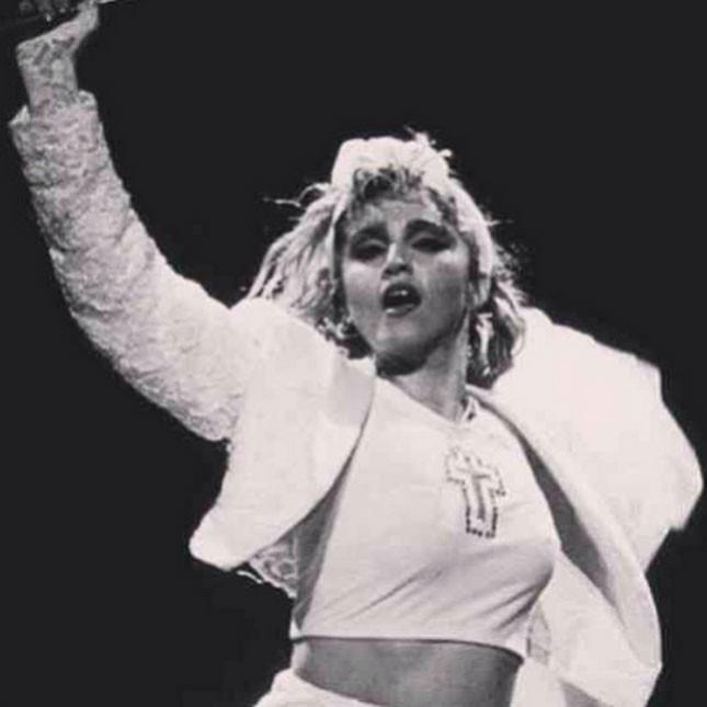Like a vergin: inizia il mito di Madonna e... le trasformazioni