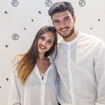 Marco Fantini e Beatrice Valli: stanno ancora insieme e sono andati a convivere
