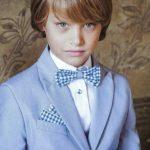 Completo Luciano Soprano moda bimbo estate 2015