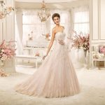 Linea Colet collezione 2016 in rosa