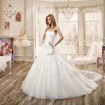 Nicole spose collezione 2016 bianco
