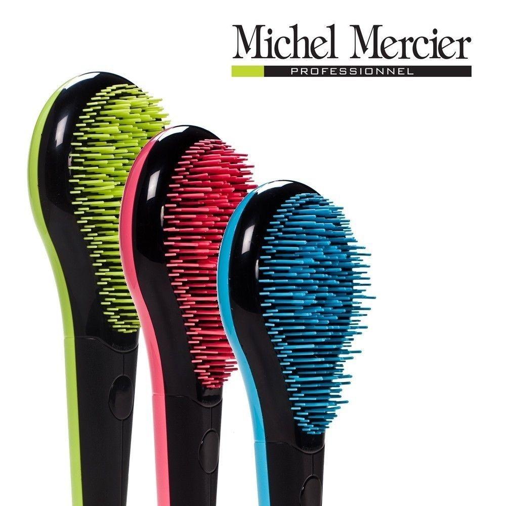 Michel Mercier - ideale per capelli ricci e grossi