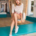 Taylor Swift_ trucco effetto naturale