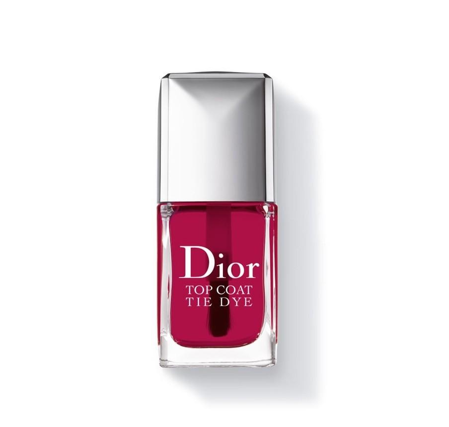 Dior - Collezione Tie Dye Top Coat