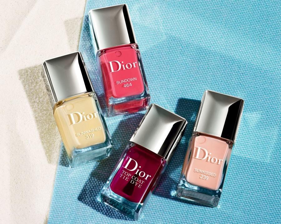 Dior - Collezione Tie Dye