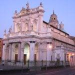 Basilica del Borgo di Fontanellato (Pr)