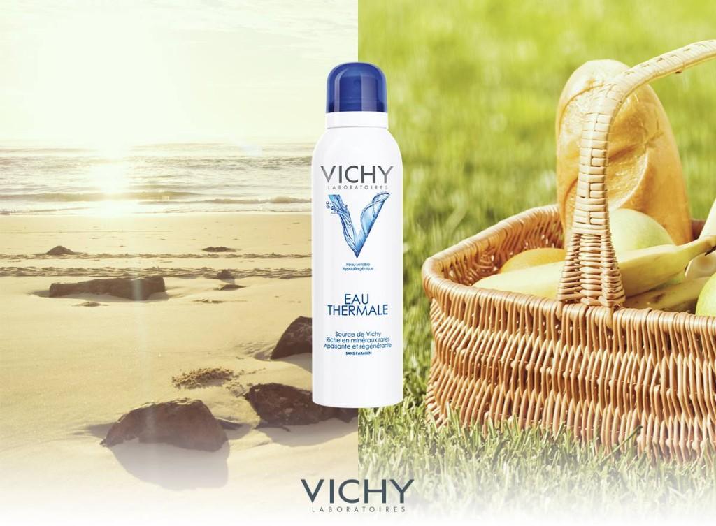 Vichy - Acqua Termale