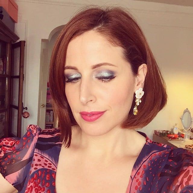 Alessandra Amoroso è passata da un caschetto...