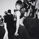 Katie Holmes con il bob liscio