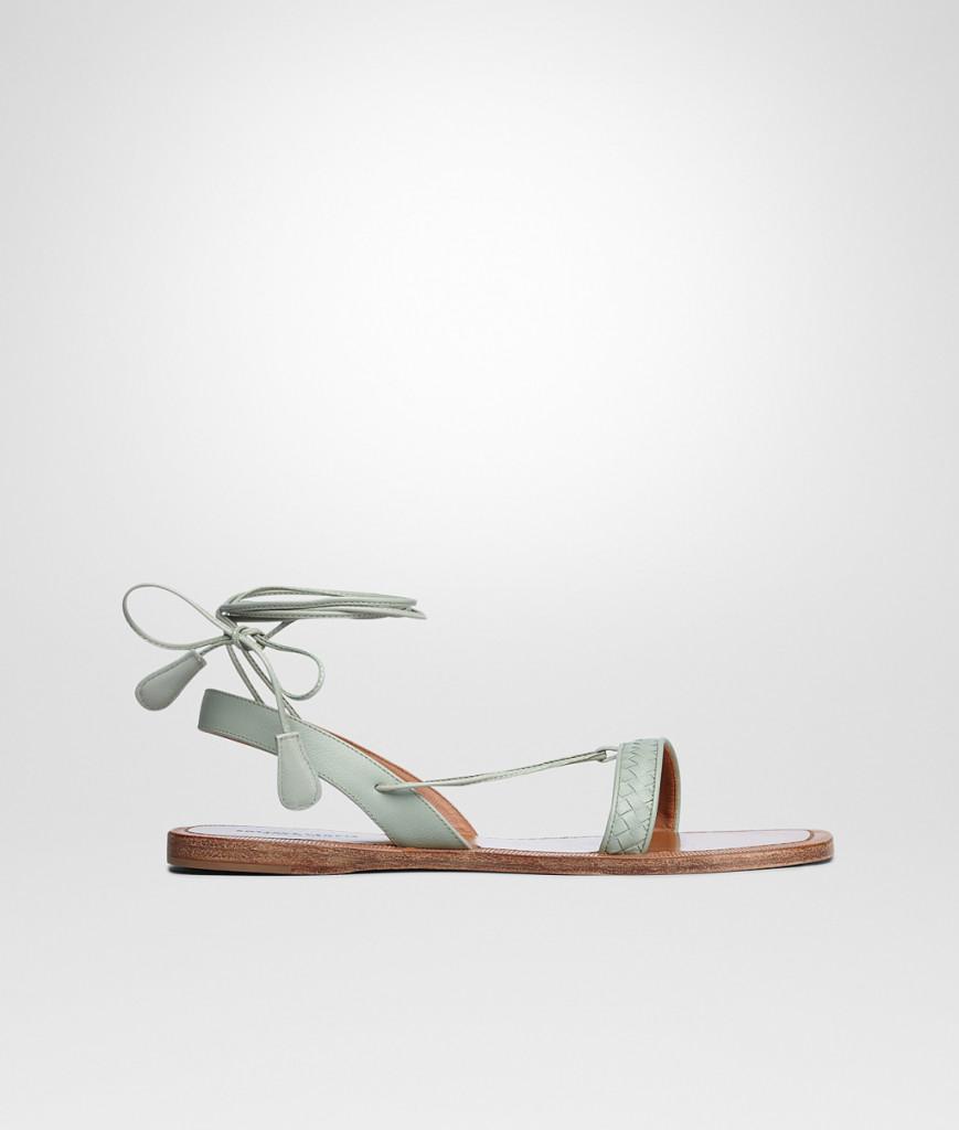 Sandali bassi Bottega Veneta