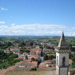Borgo di Vinci (Fi)