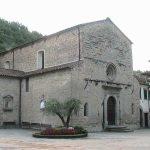 Chiesa di Santa Maria Assunta nel borgo di Bagno di Romagna