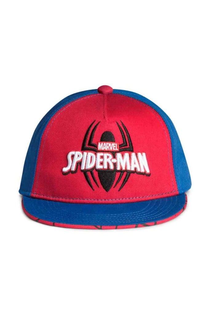 Collezione H&M Berretto con stampa di Spiderman