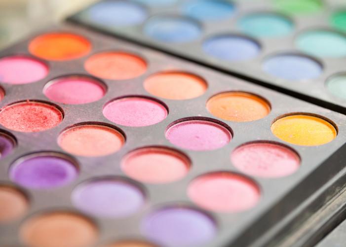 E' bello giocare con i colori!