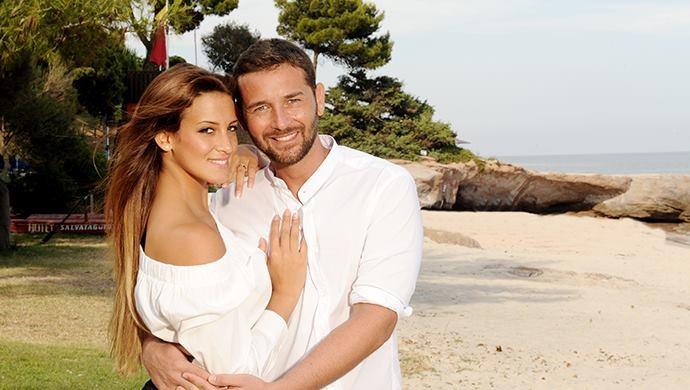 Emanuele e Alessandra stanno insieme da 3 anni ma tra di loro ci sono 12 anni di differenza.