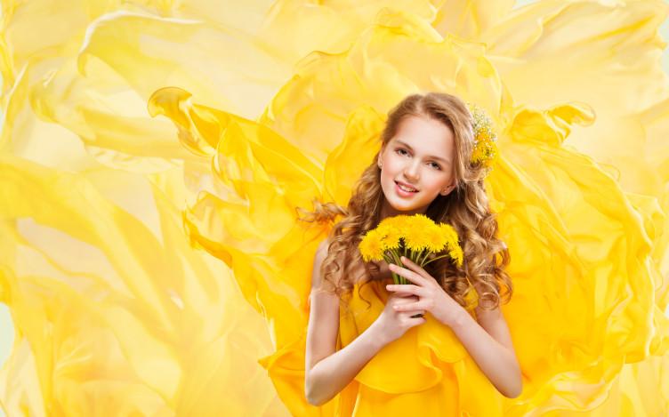 Esplosione di yellow per l'estate