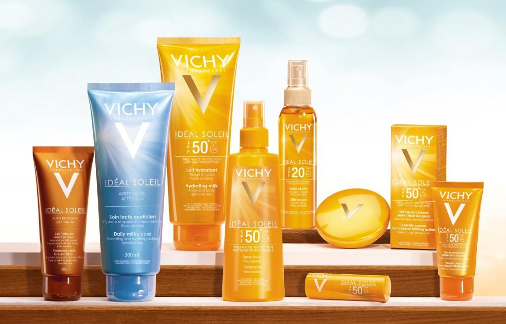 Vichy - Novità 2015