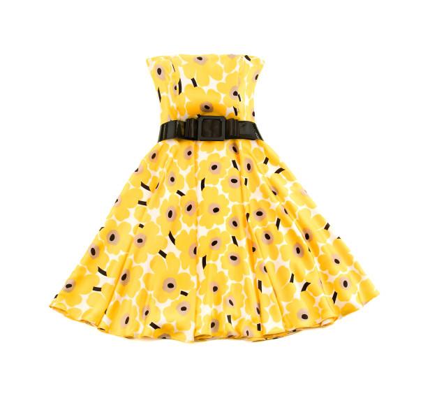 Il giallo è il colore dell'estate