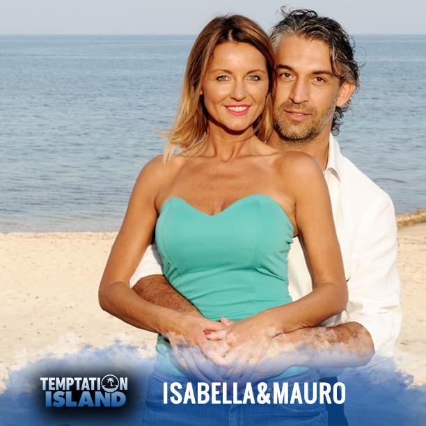 Isabella e Mauro vogliono consolidare il loro amore in vista di un'eventuale convivenza e magari anche un figlio