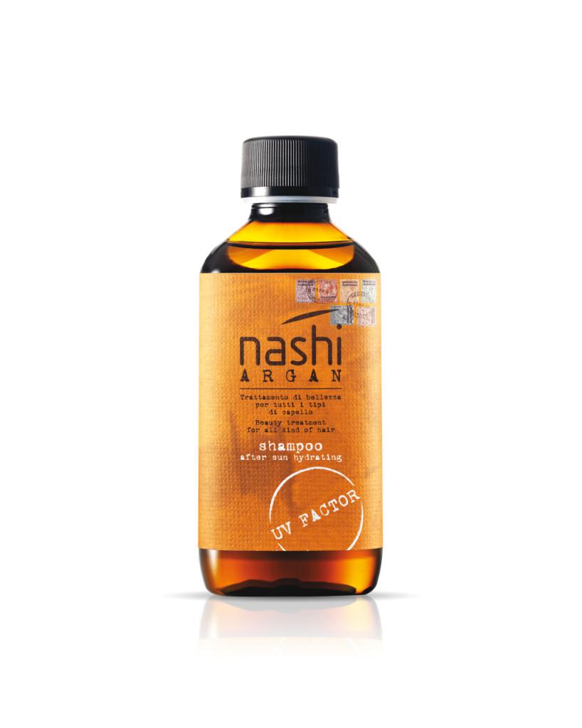 Nashi Argan  Shampoo After Sun Hydrating