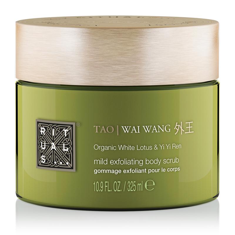 Rituals Wai Wang Mild Exfoliating Body Scrub