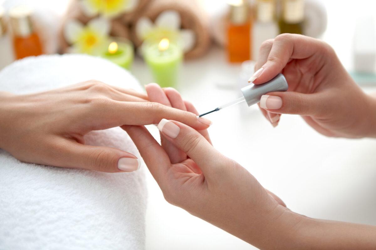 Sai fare una perfetta manicure?