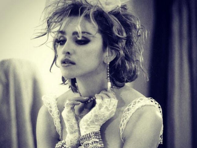 I ricci disfatti della prima Madonna: chi non li ha mai desiderati? (E oggi sono tornati di moda)