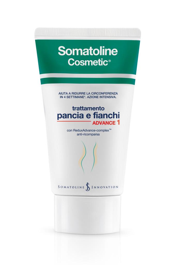 Somatoline Cosmetic trattamento Pancia e Fianchi