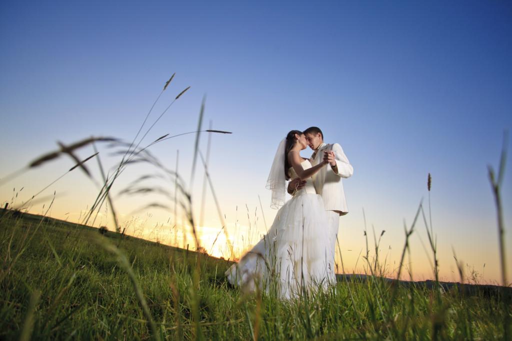 sposarsi in campagna a luglio