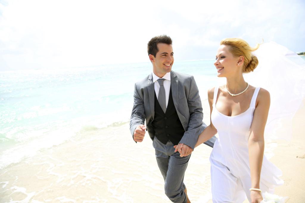 Sposarsi a luglio: consigli utili per un matrimonio perfetto