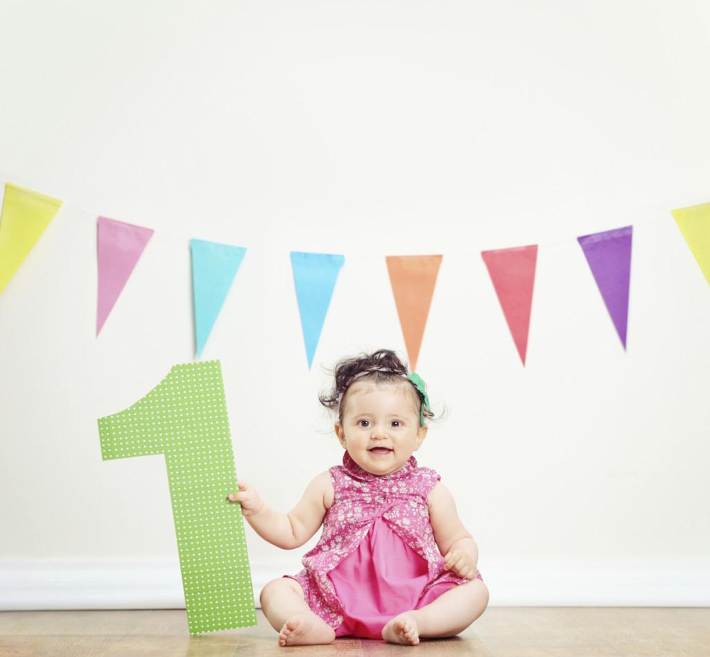 party a casa per bimbi da 1 a 3 anni